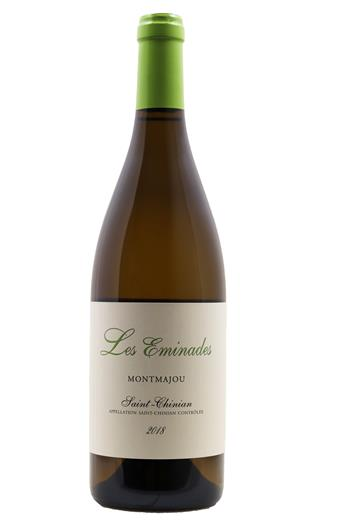 Montmajou - Domaine les Eminades 2018 - BIO