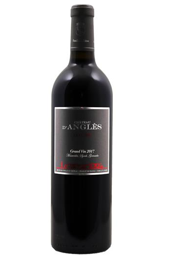 Grand Vin Rouge - Château d Anglès 2017