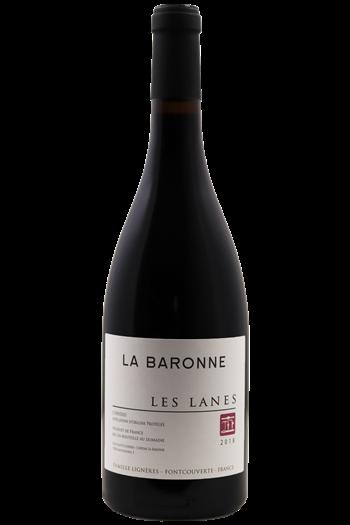 Les Lanes - Château La Baronne 2018 - BIO