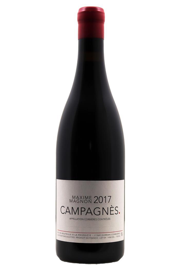 Campagnès - Maxime Magnon 2017