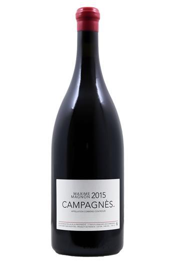 Campagnès - Maxime Magnon 2015 150 cl