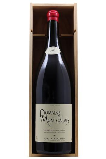 Domaine du Montcalmes 2015 300cl