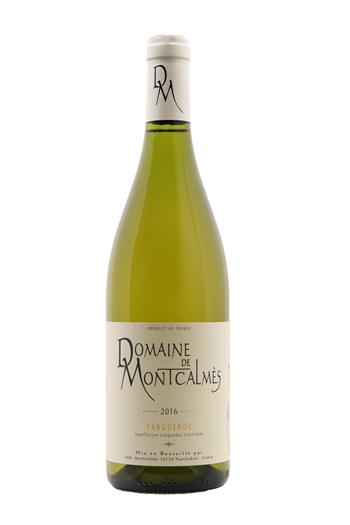 Domaine du Montcalmes Blanc 2016 - BIO