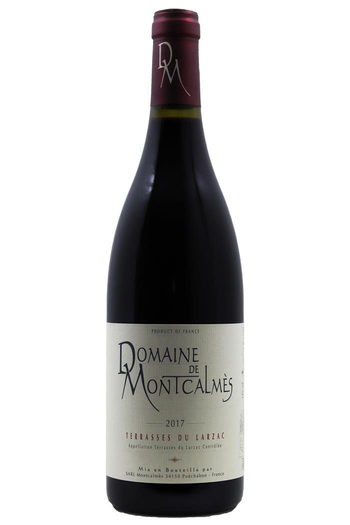 Domaine du Montcalmès 2017 - BIO