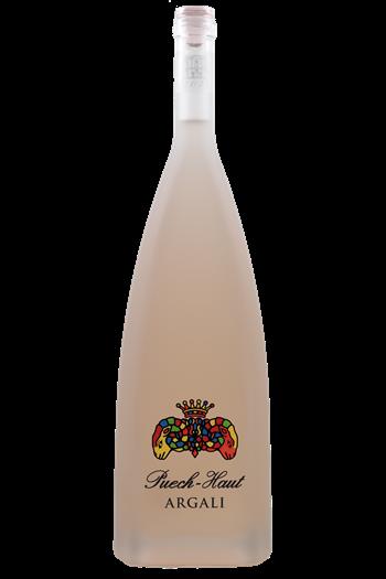 Argali Rosé - Château Puech-Haut 2020 150cl