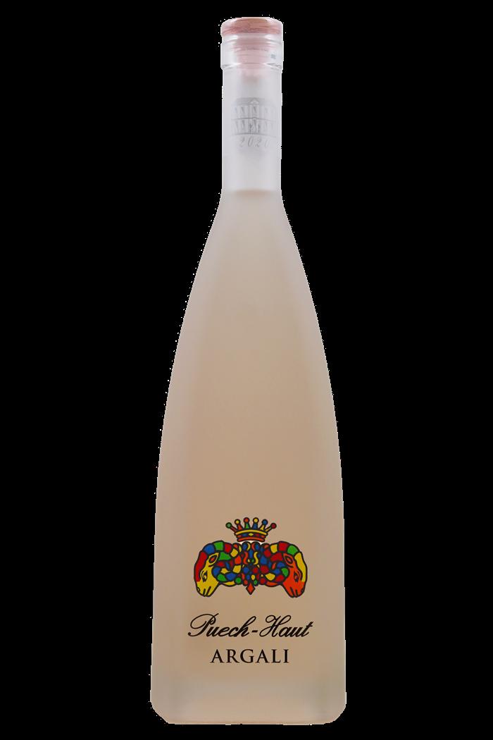 Argali Rosé - Château Puech-Haut 2020