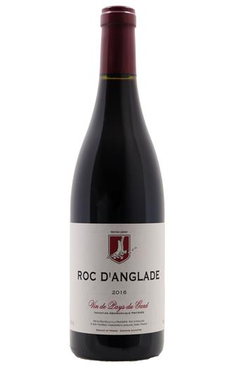 Roc d Anglade Rouge 2016
