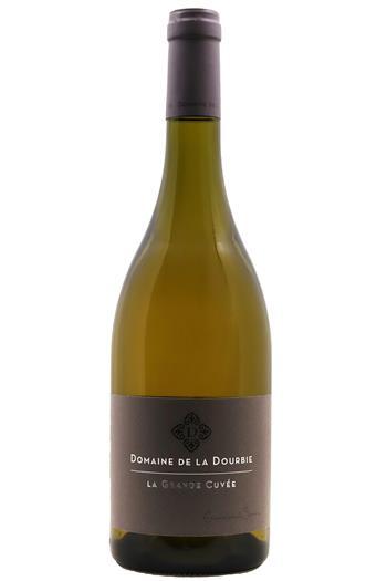 Grande Cuvée Blanc - Domaine de la Dourbie 2014 - BIO
