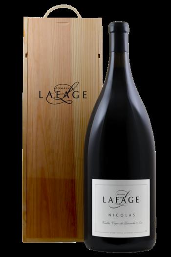 Nicolas - Domaine Lafage 2018 500cl