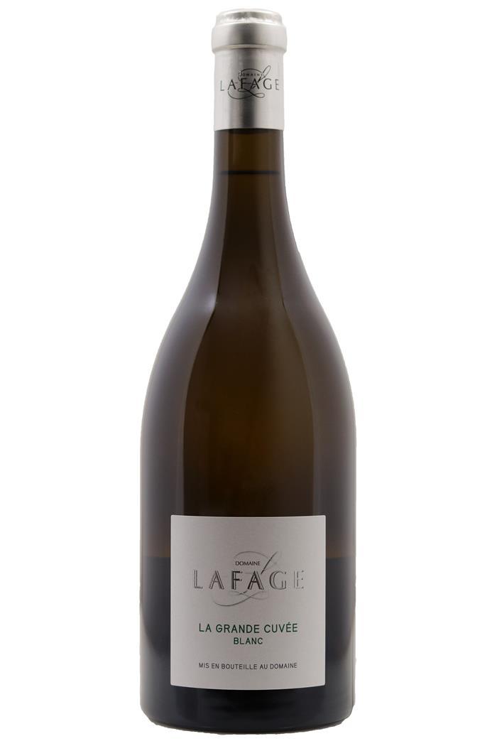 Grande Cuvée Blanc - Domaine Lafage 2016