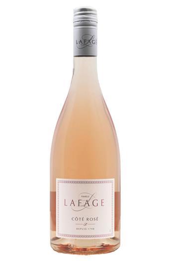 Côté Rosé - Domaine Lafage 2020