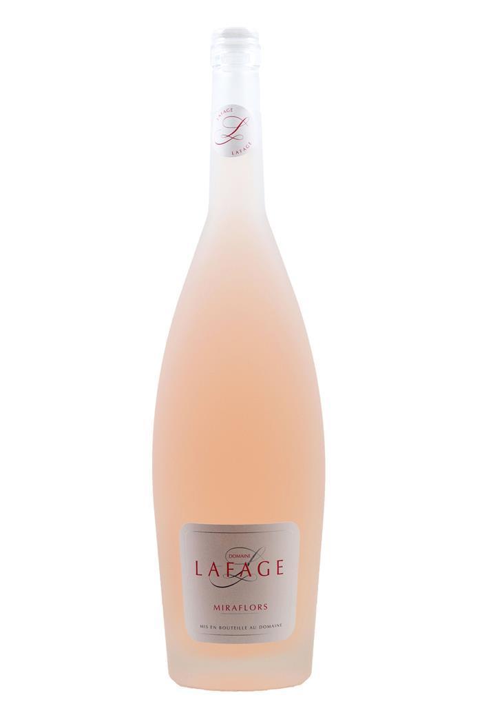 Miraflors Rosé - Domaine Lafage 2020 150cl