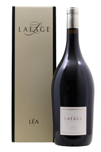Cuvée Lea  Les Aspres  - Domaine Lafage 2017 150cl