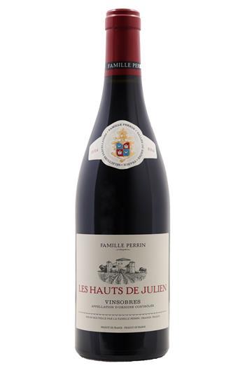 Vinsobres - Les Hauts de Julien - Famille Perrin 2015