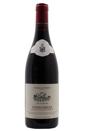 Vinsobres - Les Cornuds - Famille Perrin 2016