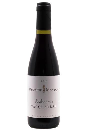 Arabesque - Domaine Montvac 2018 37,5cl - BIO