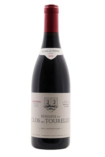 Gigondas - Clos des Tourelles 2015