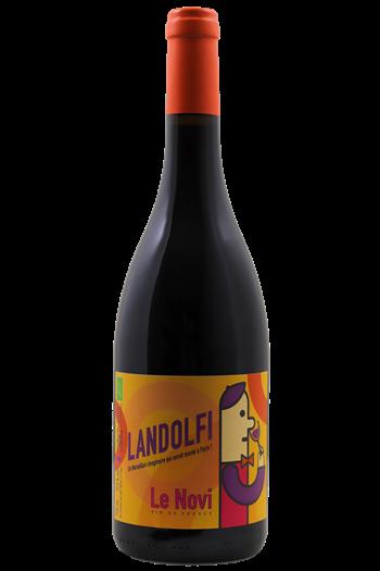 Landolfi - Domaine Le Novi 2020 - BIO