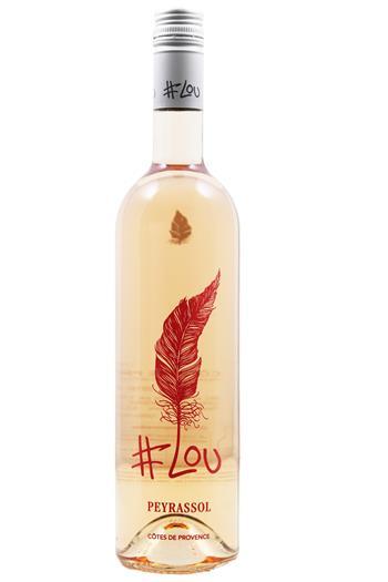 Lou Rosé - Peyrassol 2020