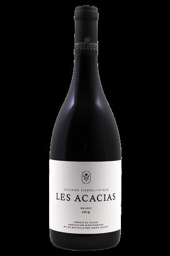 Les Acacias - Mas Del Perié 2019 - BIO