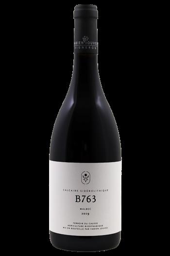 B763 - Fabien Jouves 2019 - BIO