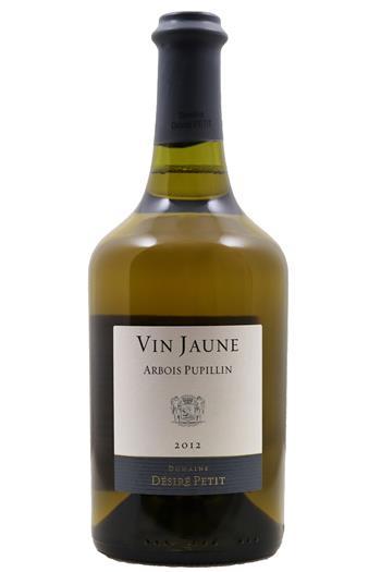 Vin Jaune - Domaine Désiré Petit 2012 62 cl