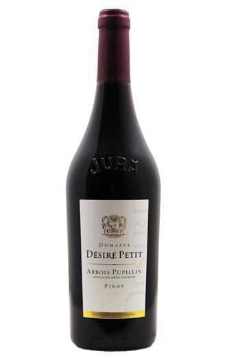 Pinot Noir - Domaine Désiré Petit 2018