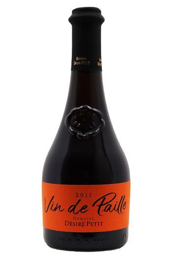 Vin de Paille - Domaine Désiré Petit 2011 37,5cl