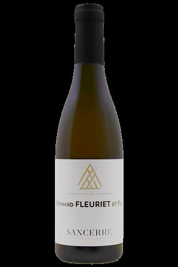 Tradition Blanc - Bernard Fleuriet et Fils 2019 37,5cl - BIO