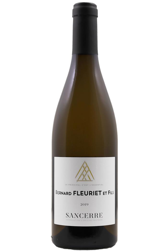 Sancerre Blanc Tradition - Bernard Fleuriet et Fils 2019 - BIO