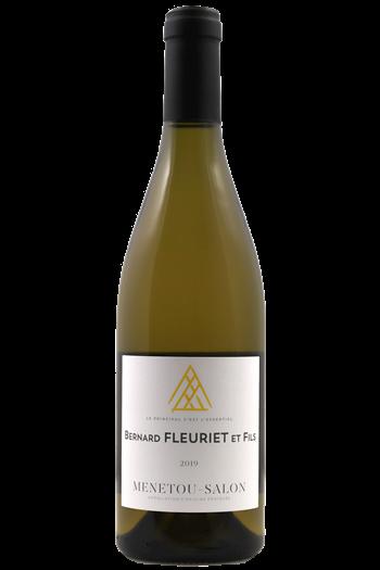 Menetou-Salon Blanc - Domaine Bernard Fleuriet et Fils 2019 - BIO