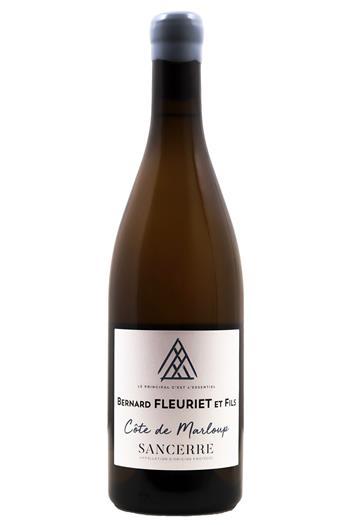 Côte de Marloup - Fleuriet et Fils 2016 - BIO