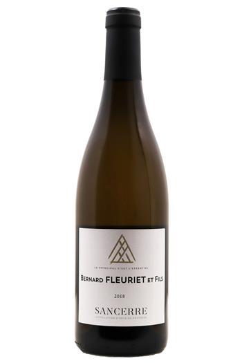 Tradition Blanc - Fleuriet et Fils 2018 - BIO