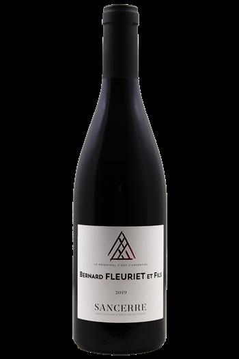 Tradition Rouge - Bernard Fleuriet et Fils 2019 - BIO
