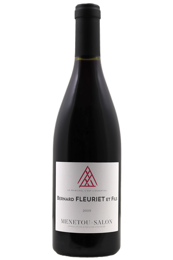 Menetou-Salon - Bernard Fleuriet et Fils 2019 - BIO