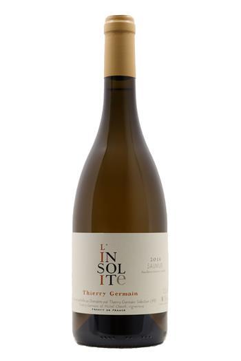 L Insolite - Domaine des Roches Neuves 2016 - BIO