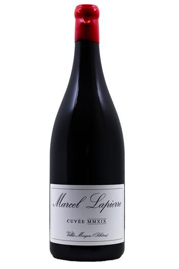 Morgon MMXIX - Domaine Marcel Lapierre 2019 150cl