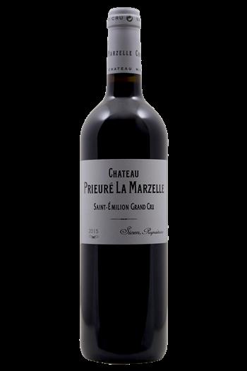Prieuré La Marzelle 2015