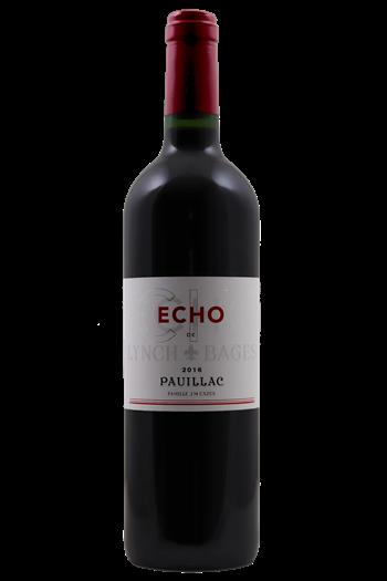 Echo de Lynch Bages - Château Lynch Bages 2016