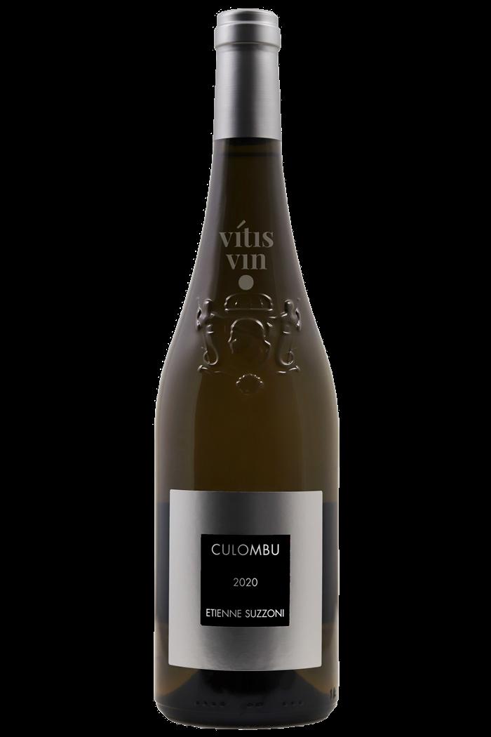 Culombu Blanc - Clos Culombu 2020 - BIO