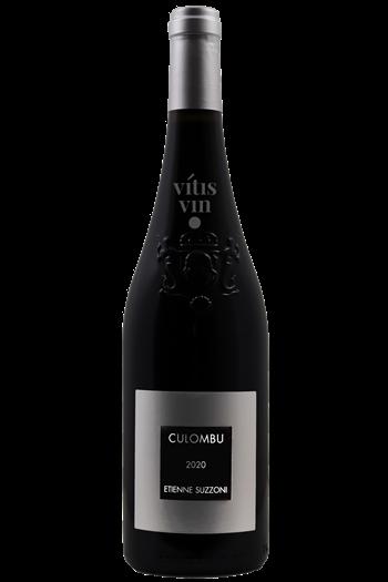 Culombu Rouge - Clos Culombu 2020 - BIO