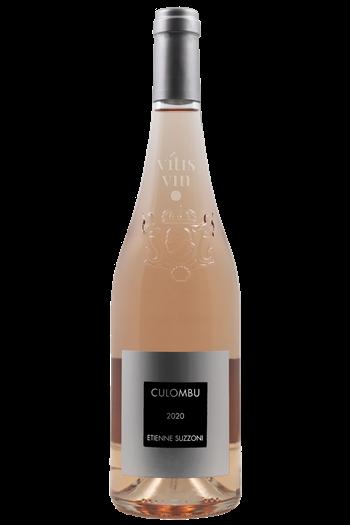 Culombu Rosé - Clos Culombu 2020 - BIO