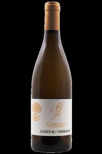 Garance - Château de Mérande 2017 - BIO