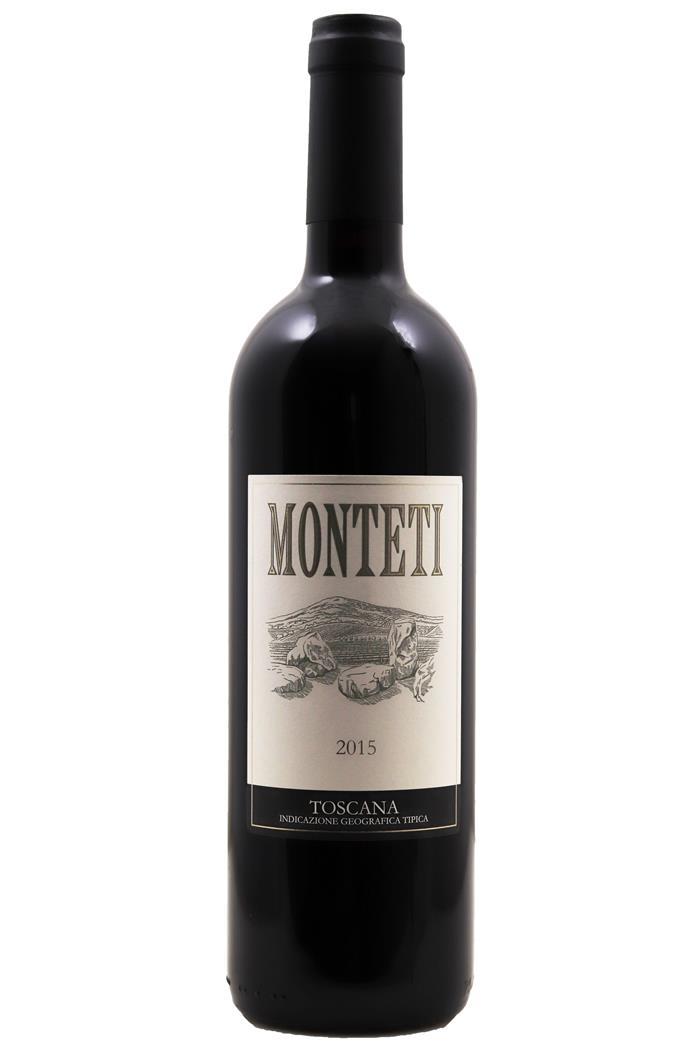 Monteti - Tenuta Monteti 2015