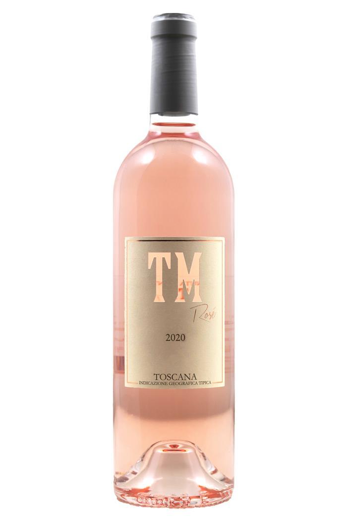 TM Rosé - Tenuta Monteti 2020