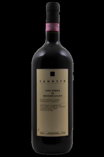 Vino Nobile di Montepulciano - Canneto 2016 150cl