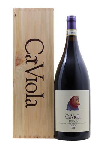 Caviot - Ca Viola 2014 150cl