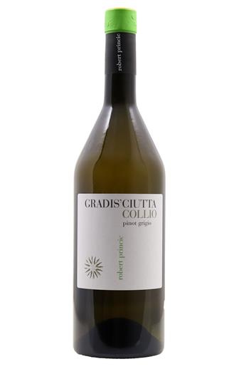 Pinot Grigio - Gradis ciutta 2020 - BIO
