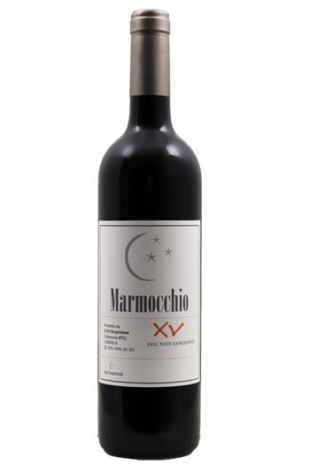 Marmocchio - Agri Segretum 2015 - BIO