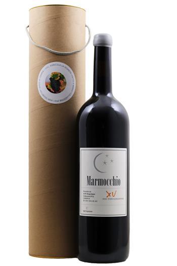 Marmocchio - Agri Segretum 2015 150cl - BIO